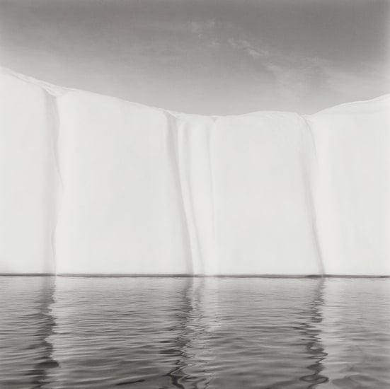 Iceberg V, Disko Bay, Greenland