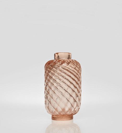 Rare 'Diamante' vase, model no. 11001