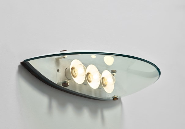 Rare wall or ceiling light