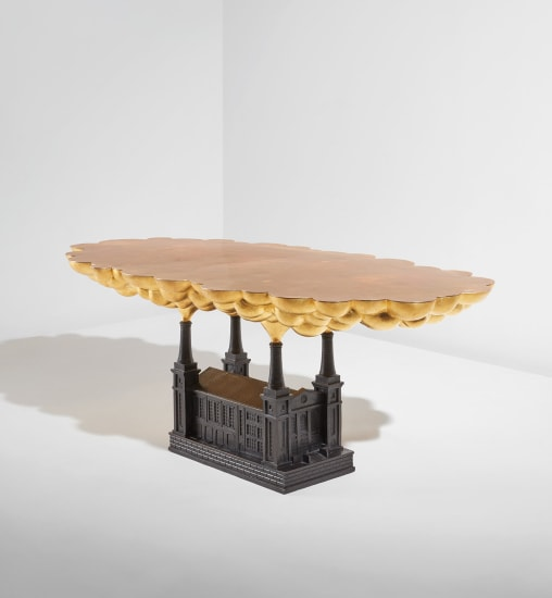 Table, from the 'Robber Baron' series