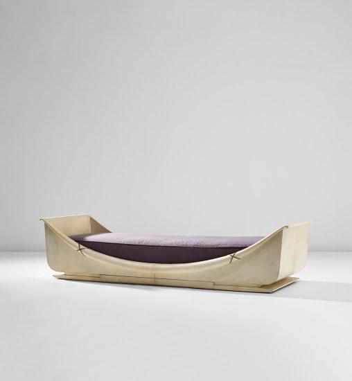 'Bateau' daybed