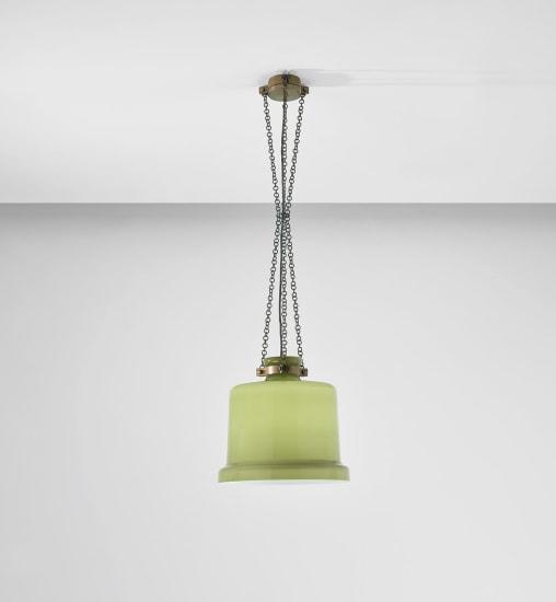 Ceiling light, model no. 2120