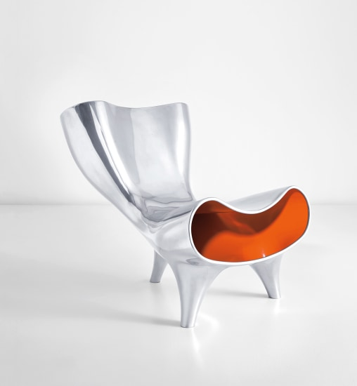 'Orgone' chair