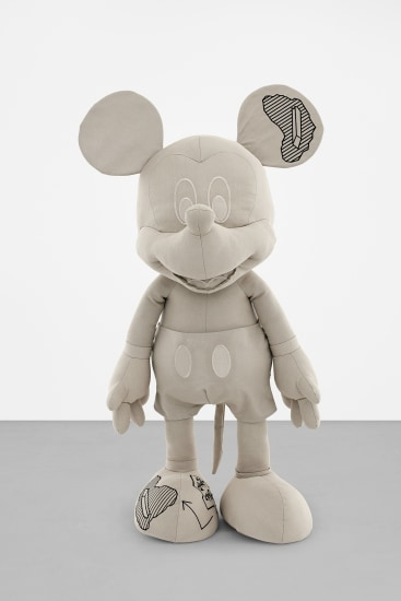 Disney Collection Mickey Mouse Plush (Large)