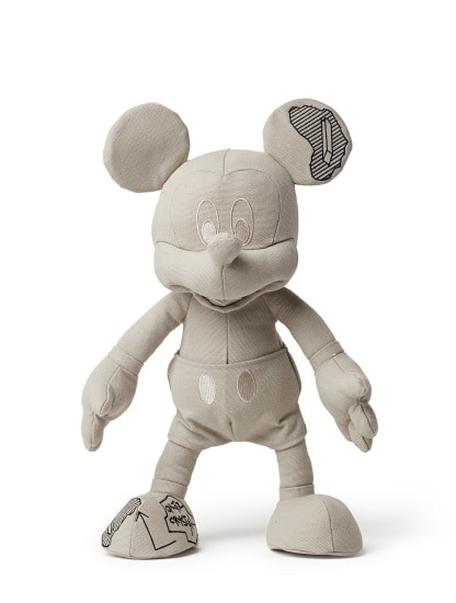 Disney Collection Mickey Mouse Plush (Regular)