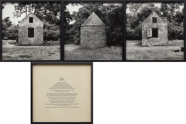Untitled from the series Sea Islands
