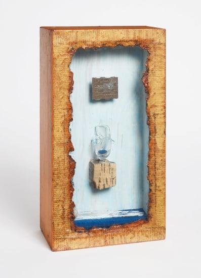 Sandsifter Box