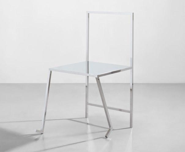 'Manga Chair (24)'