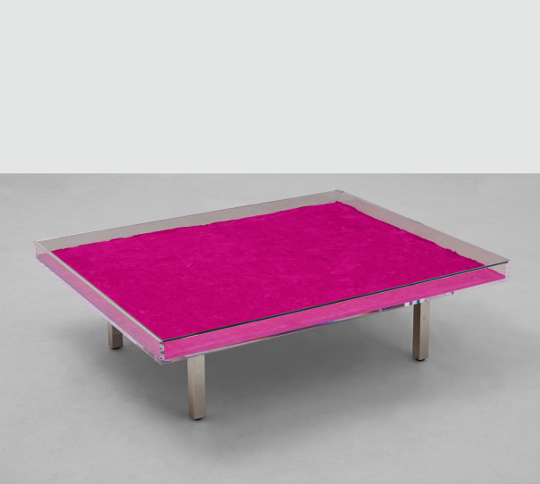 Table Rose (pink)