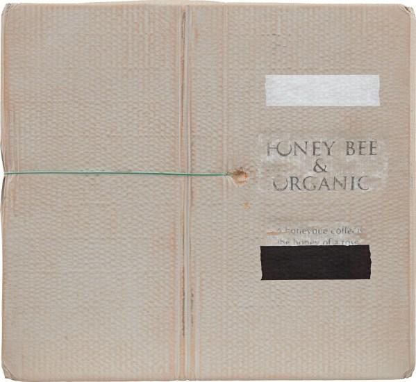 Honey Bee & Organic