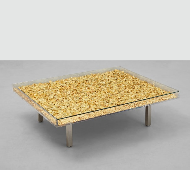 Table d'Or (gold)