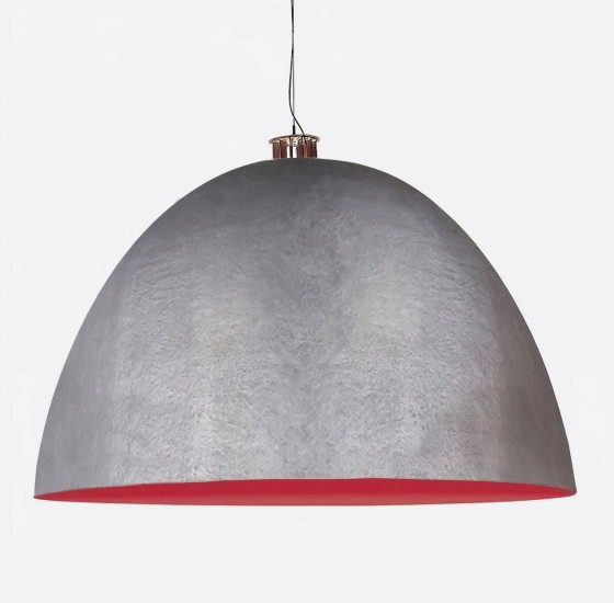 XXL DOME HANGING LAMP