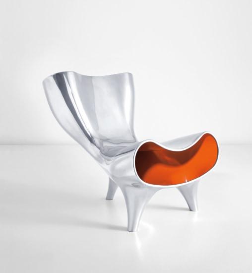 'Orgone' chair