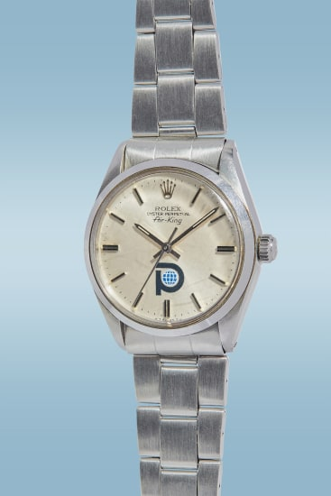 Timepieces for HSNY: Online Charity Auction