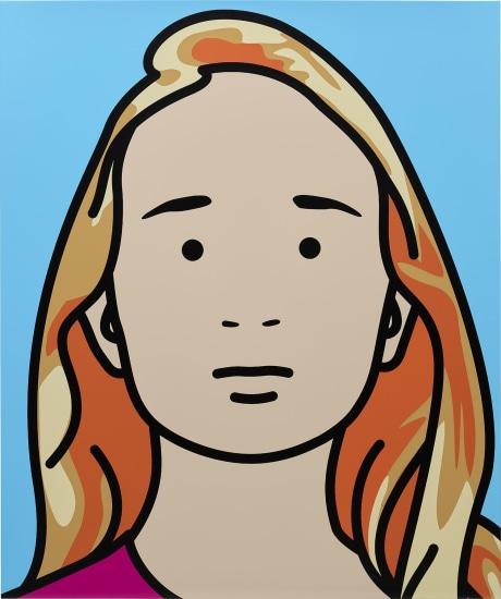 Natasha, schoolgirl. 2