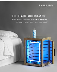 The Nightstands