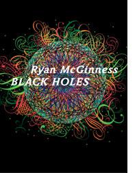 Ryan McGinness Black Holes