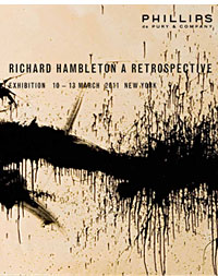 Richard Hambleton...
