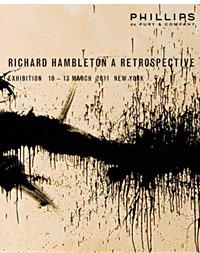 Richard Hambleton...