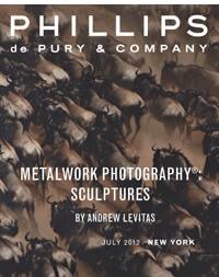 MetalWork Photography