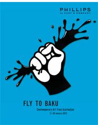 Fly to Baku