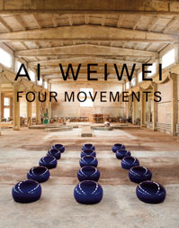 Ai Weiwei - Four Movements