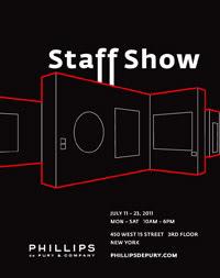 NY Staff Art Show