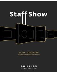 New York Staff Art Show