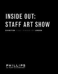 UK Staff Art Show