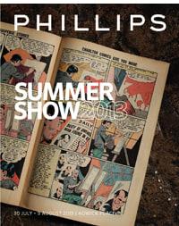 UK Summer Staff Show 2013
