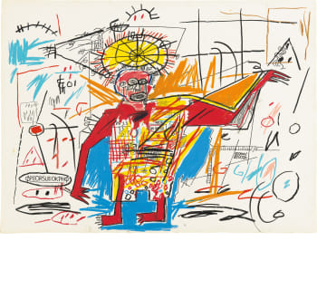 PHILLIPS : Search Results for basquiat