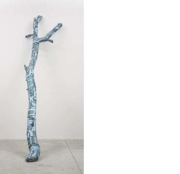 Dead tree - a photo by Alexey Pronin