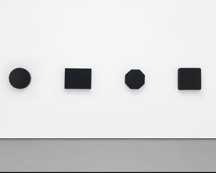 Richard Serra - Forged Drawing